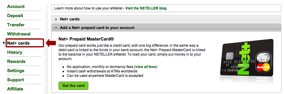 Bet365 Guide How To Withdraw From My Neteller Account